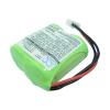 CP51 akkumulátor 600 mAh