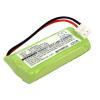 GP1210 akkumulátor 800 mAh