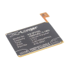 LIS1495APPCC akkumulátor 1000 mAh
