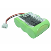 PP303PA akkumulátor 600 mAh