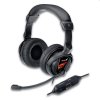 Genius HS-G500V Gaming fekete USB headset