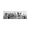 Brooklyn Bridge panoráma kép