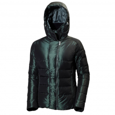 Helly Hansen W Iona Down Jacket Utcai kabát D (54427-p_899 Rock)