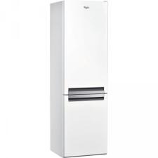 Whirlpool BSFV 8122 W hűtőgép, hűtőszekrény
