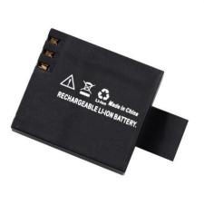 Sec-CAM SJ-A, PÓT akkumulátor - SJCAM akciókamerához - SJCAM SJ4000, SJ5000, X1000 sorozatokhoz videókamera kellék