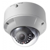 Hikvision Pro DS-2CD7353F-EI 2MP valós Day/Night, vandálbiztos kültéri IR LED IP dómkamera