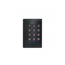 Trixess TXS-K33 Trixess multi-funkciós beléptető/olvasó biztonságtechnikai eszköz