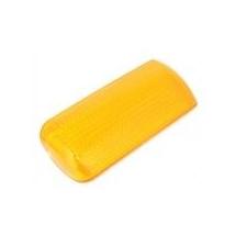 Signal PS-128 villogó búra - narancs-sárga színben! biztonságtechnikai eszköz