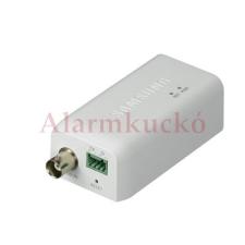 Samsung SPE101 IPOLIS 1 csatornás video IP enkóder biztonságtechnikai eszköz