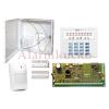 Satel VERSA 10 zónás telefon kommunikátoros riasztóközpont LED