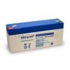 Ultracell AU-06034 6V3,4Ah akkumulátor