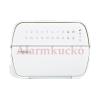 DSC RFK5516 16 zónás LED billentyűzet, beépített 433MHz-es vevő