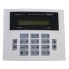 Satel CA5KLCDS LCD kezelő