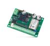 Satel GPRST4 GPRS/SMS átjelzőmodul biztonságtechnikai eszköz
