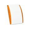 Satel SPW220O beltéri hang- és fényjelző, piezó hangszóró, narancssárga színű LED-es optikai jelzés biztonságtechnikai eszköz