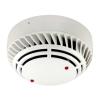 Global Fire GFEZEOSADSH analóg címezhető optikai füst, hősebesség és hőmaximum érzékelő, JNRV4x vagy JNETEN54SCxxx tűzjelző központokhoz