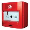 Global Fire GFEMCPAISO analóg címezhető izolátoros kézi jelzésadó