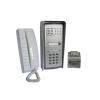FARFISA ACI FARFISA FA/KIT1PEXFD egylakásos audio kaputelefon szett számbillentyűzettel