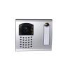 FARFISA ACI FARFISA FA/PL41PCED Profilo színes 4+1 vezetékes beépített inframegvilágítós kamera egység