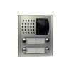 FARFISA ACI FARFISA FA/PL424PC Profilo színes koax vezetékes beépített inframegvilágítós kamera egység