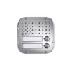 FARFISA ACI FARFISA FA/MAS12P audioegység erősítővel, hangszóróval, mikrofonnal, 2 hívógombbal, 4+n analóg kaputelefon rendszerekhez