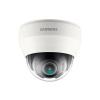 Samsung SCD5083RP Színes nagydinamikájú varifokális dome kamera, 1/3-os 1.3Mp-es CMOS szenzor