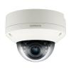 Samsung SNV6084R IPOLIS kültéri vandálbiztos nagydinamikájú motoros zoom-os inframegvilágítós mechanikus Day&Night 2 megapixeles full HD IP dome kamera