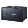 Samsung SMX25632 mátrix kapcsoló, 64 videobemenet, 32 monitor kimenet, 16 videokártya-csatlakozás, SPC2010 kezelő opció