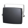 Samsung SPI10 inframegvilágító, hatótávolság: 70m, sugárzási szög: 30°, 32db nagyteljesítményű infraLED, 850nm-es sugárzási hullámhossz, IP66, 12Vdc (1,84A) / 24Vac (22W), 3 év garancia