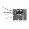 Roger PRGP60A illesztőmodul a GP60A nagy hatótávolságú RFID kártyaolvasóhozm, lehetővé teszi 2 darab GP60-as olvasó csatolását PR402-es vezérlőhöz