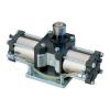 Faac F108757 100°-os Földberejtett olajhidraulikus motor (munkahenger) szárnyaskapu mozgatáshoz, 800 Kg-os kapuig max 118°-os nyitás, IP67