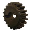 Faac F719166 Z12 Fogasléc hajtás 844 R TP motorhoz