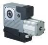 Faac F109550 541 V 3PH 3 fázisú elektro mechanikus tengelyvég motor szekcionált ipari kapuhoz, önzáró kivitel vezérlés nélkül, végállás kapcsolóval, hővédelemmel biztonságtechnikai eszköz