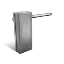 Faac F416020 rozsdamentes (RAL 9006) sorompóház B680H (F104680) sorompóhoz, tömeg 20 kg. biztonságtechnikai eszköz