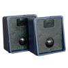Proteco RF31 infrasorompó, 12V AC/DC vagy 24VDC, 0,5A NC kontaktus, méret 65x65x35 mm