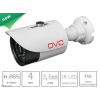 DVC DCN-BF743 Kompakt IP kültéri IR kamera fix objektívvel