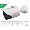 DVC DCN-BV743 4Mp kültéri kompakt kamera varifokális objektívvel