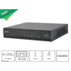 DVC DRN-3716R 16 csatornás hálózati rögzítő