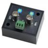 SCT CA101HD HDCVI aktív erősítő coax kábelhez