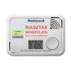HONEYWELL XC100D Honeywell elemes CO, riasztási szöveg bemondással, LCD kijelzővel