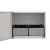 Fireclass FC500BX Bővítődoboz 38 Ah-s akkumulátoroknak.