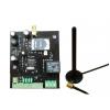 SATALARM SA-MOBALARM BASIC GSM, GSM kommunikátor és 3 zónás mini riasztóközpont