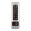 Soyal AR331HBR-T, olvasó, kódzár, standalone és online vezérlővel
