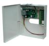 IdentiVision Tápegység, ICP-M121010U, szünetmentes, fémdobozban, 10.000mA, 10 csatornás tápfeszültség elosztóval. biztonságtechnikai eszköz
