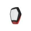 Texecom WDB-0005 Odyssey X3 Cover (Black/Red)