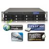 QNAP NAS TS-869U-RP, hálózati adattároló, szerver