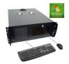 PC-IP0108 MEDIUM+OP, kész PC számítógép konfiguráció, operációs rendszerrel biztonságtechnikai eszköz