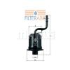 MAHLE ORIGINAL (KNECHT) MAHLE ORIGINAL KL247 üzemanyagszűrő