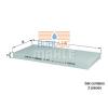 MAHLE ORIGINAL (KNECHT) MAHLE ORIGINAL LA444/S pollenszűrő (2 db / csomag)