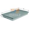MAHLE ORIGINAL (KNECHT) MAHLE ORIGINAL LX595 levegőszűrő